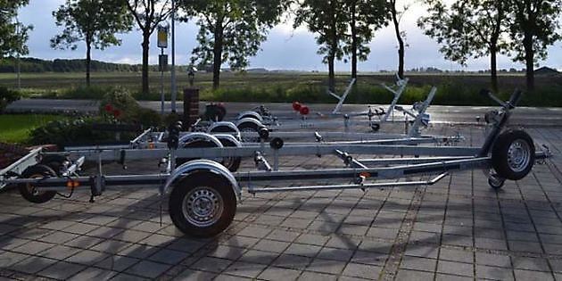 Trailers - Watersport Reinders Beerta