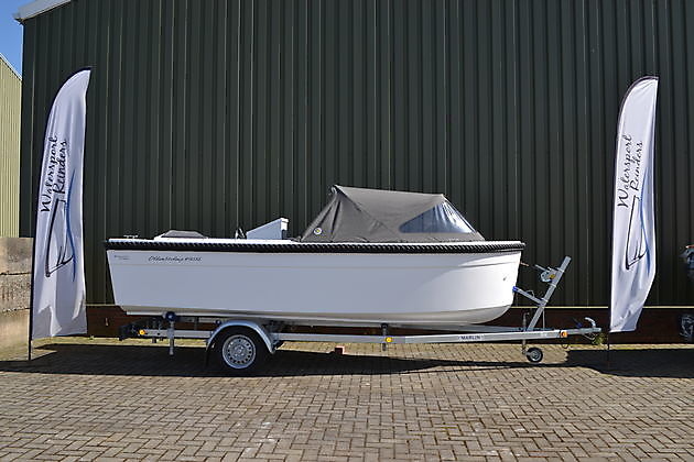 Oldambtsloep 490XL - Watersport Reinders Beerta
