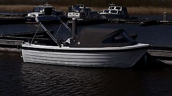 Oldambtsloep 475XL - Watersport Reinders Beerta
