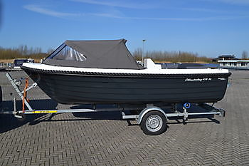 Oldambtsloep 475XL Watersport Reinders Beerta