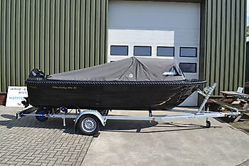 Oldambtsloep 480XL - Watersport Reinders Beerta