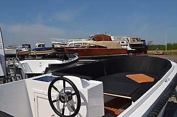 Oldambtsloep 480XL Watersport Reinders Beerta