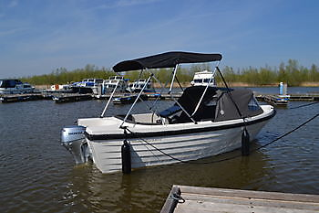 Oldambtsloep 530XL - Watersport Reinders Beerta