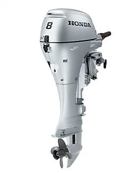 Honda BF8 Watersport Reinders Beerta