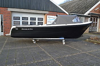 Oldambtsloep 580 Retro - Watersport Reinders Beerta