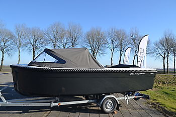 Oldambtsloep 490XL Watersport Reinders Beerta