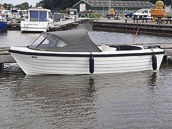 Oldambtsloep 550XL - Watersport Reinders Beerta