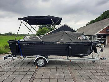 Oldambtsloep 550XL Watersport Reinders Beerta